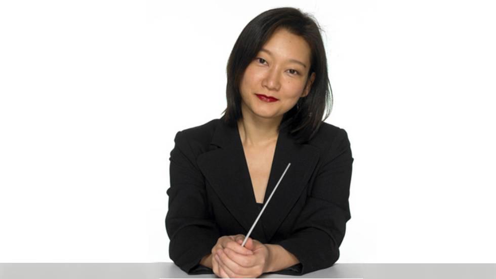 Kanako Abe (c) DR