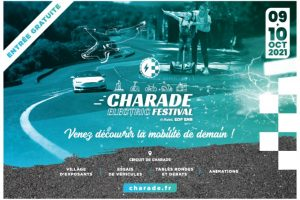 Charade Festival Electric 2021