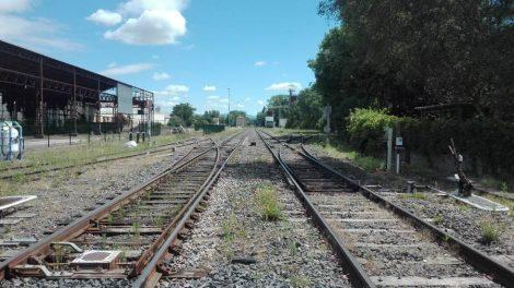 ligne sncf / photo 7 jours à Clermont