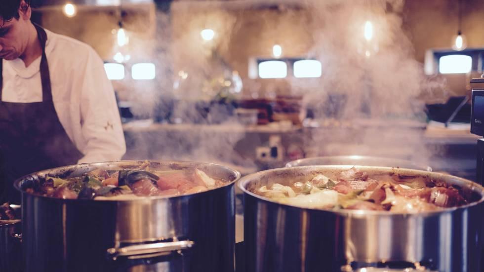 Cuisine : Photo T. Saglambilek - Pexels