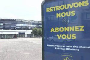 Stade Michelin / photo Yves Meunier