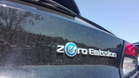 voiture électrique / photo 7 jours à Clermont